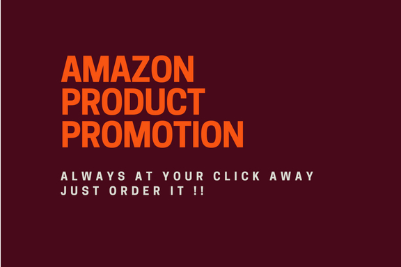 600,000 Seo Backlinks For Amazon Product Promotion To Have More Sales