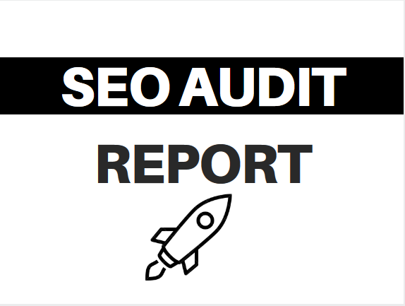manual SEO audit for website ranking