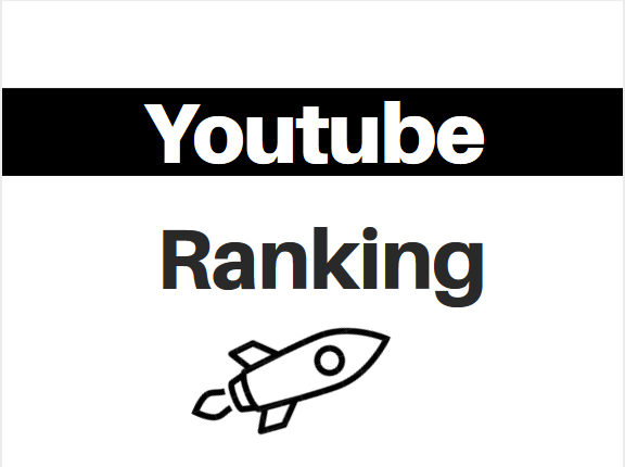 make 10, 00,000 gsa seo promotion for ranking youtube video