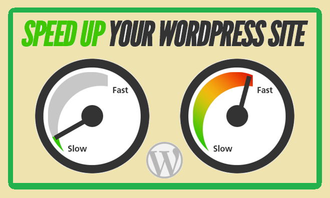 Wordpress Speed Optimization And Speed Up Wordpress Site