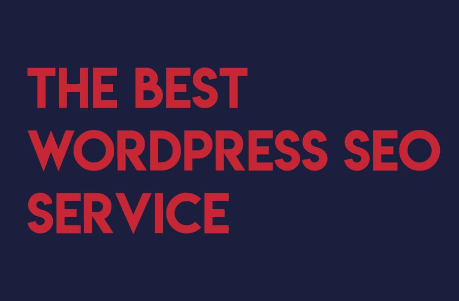 Wordpress SEO Optimization Service +Backlinks