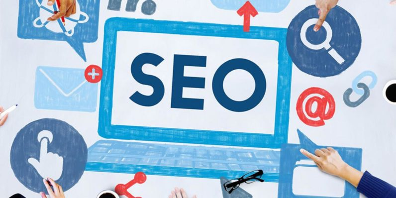 Ultimate all in 2018 Seo package for Top Rankings