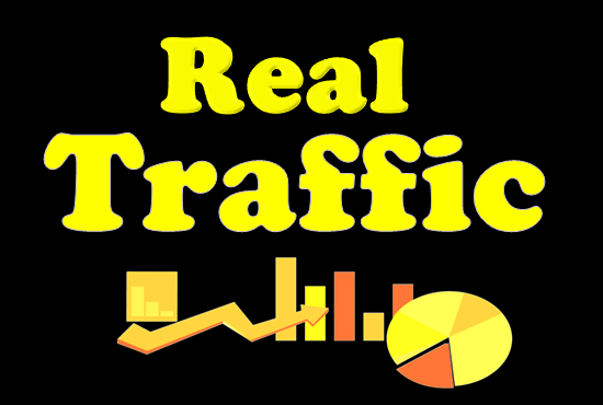 I Can Send At Last 200 To 800 Traffic But Real Relevant Targeted Organic For Web Site