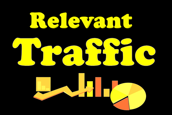I Can Keep Sharing Marketing Promotion To Relevant Until 1k Real Web Traffic Visitors