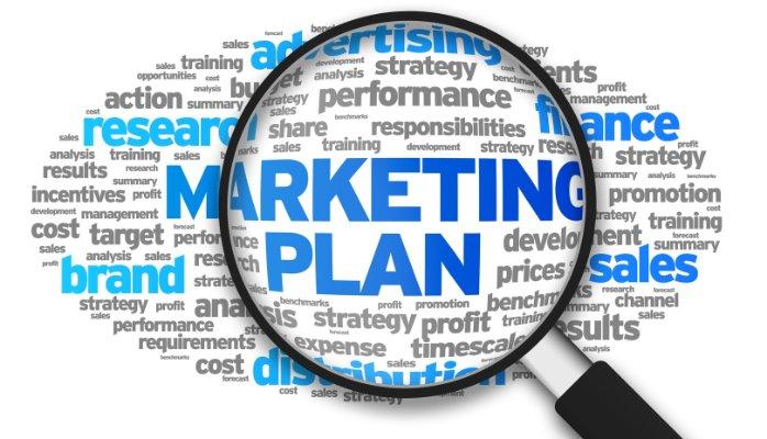 Write Professional Marketing Plans