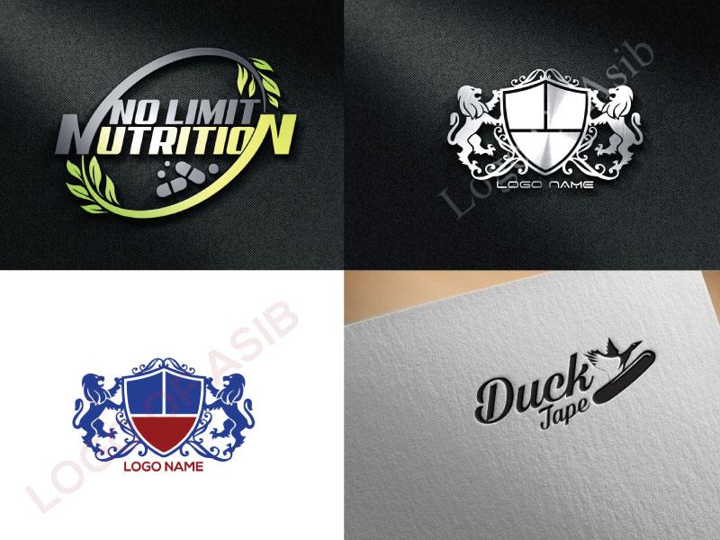 Design a Professional,eye cathing,Luxurious,and wonderful logo