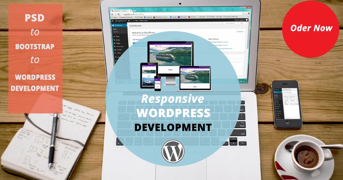 I will create WordPress blog website with basic SEO