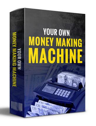Automated Money Making Machine