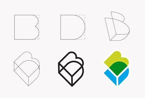 Professional Logo Designing