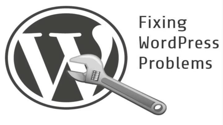 Fix your wordpress problems and customize wordpress theme