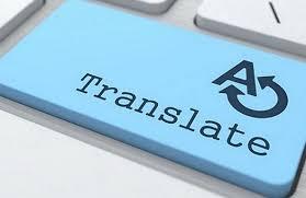 i Translate any language to any language