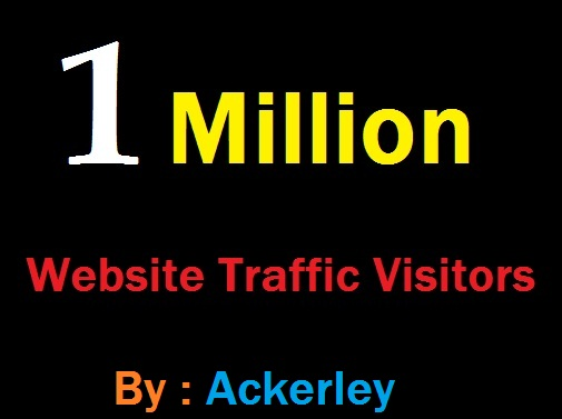 1 Million Worldwide Website Traffic For network Marketing & Business Promotion Boost SEO Website Traffic & Share Bookmarks Improve Google Ranking Factors