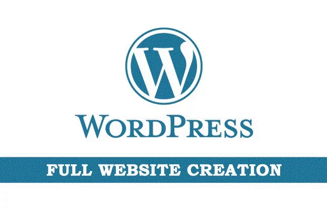 Need responsive wordpress website with attractive design