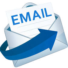 I create email for you