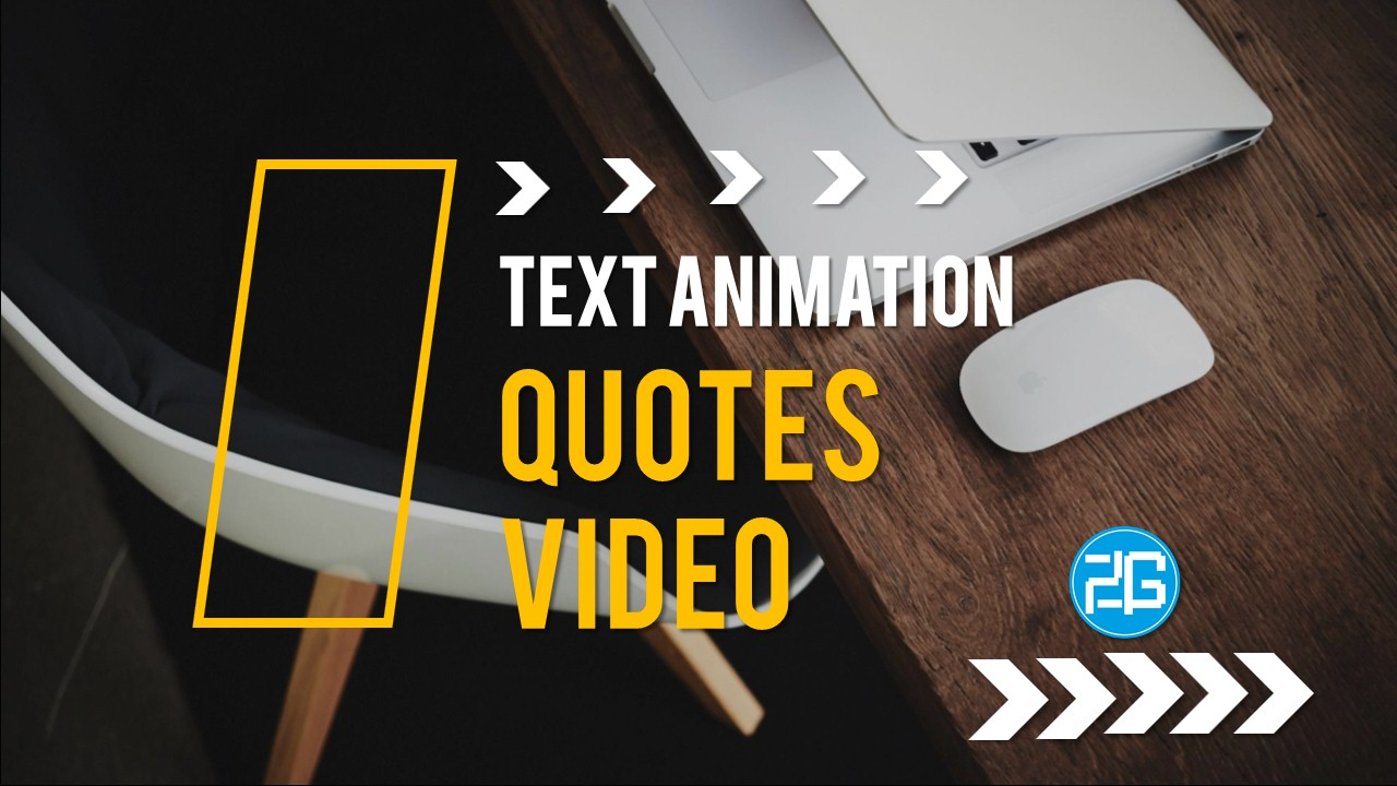 'I will' make create 5 Video Text Animations Quotes Instagram Facebook