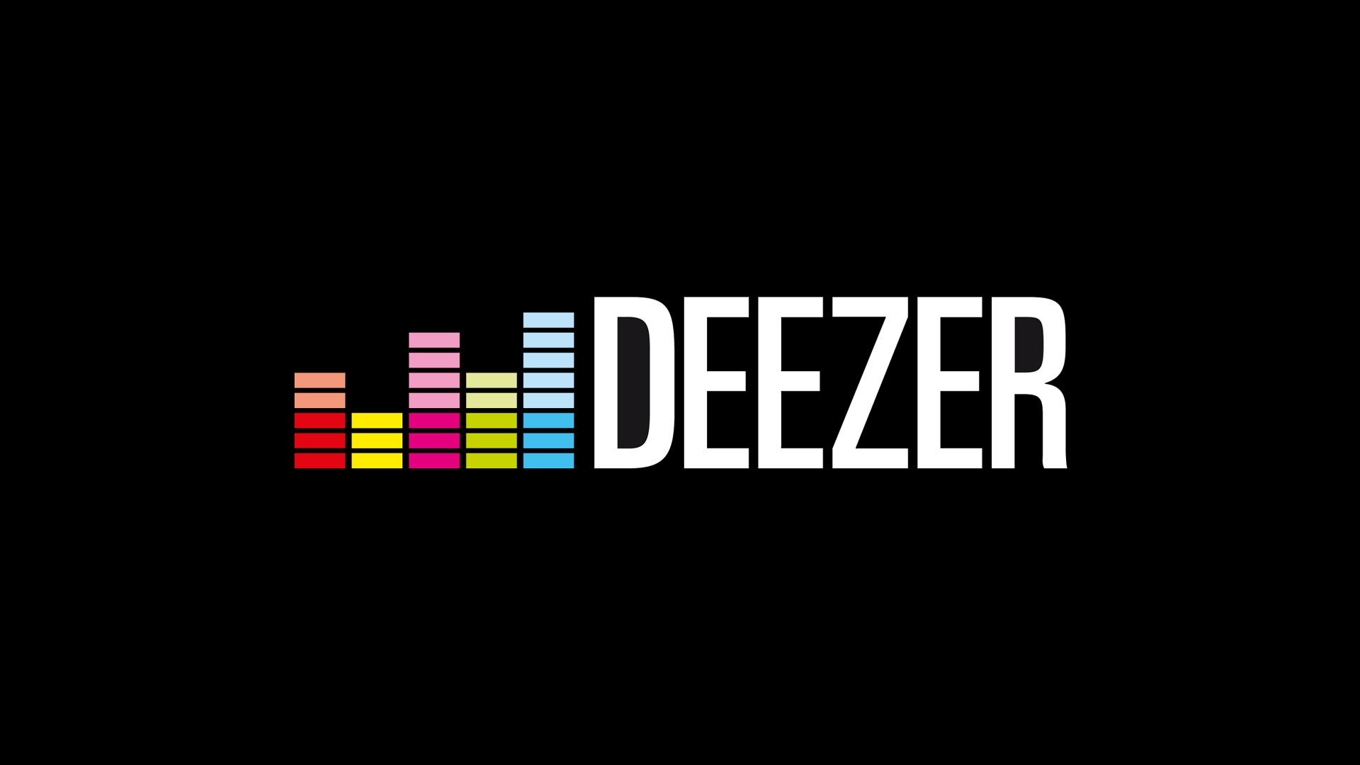 Deezer streams music promotion