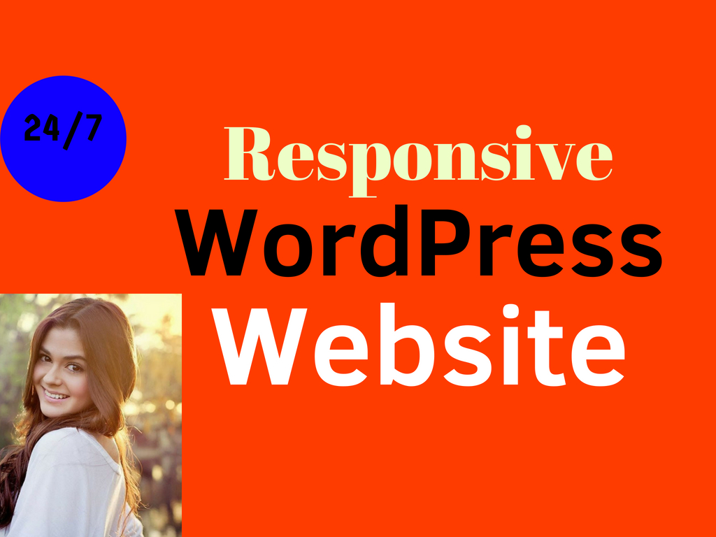 Do Responsive Wordpress Website Design And Store