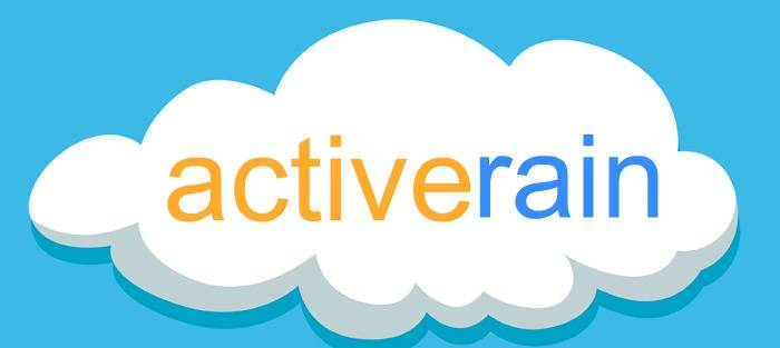 Publish Guest post on Activerain. com