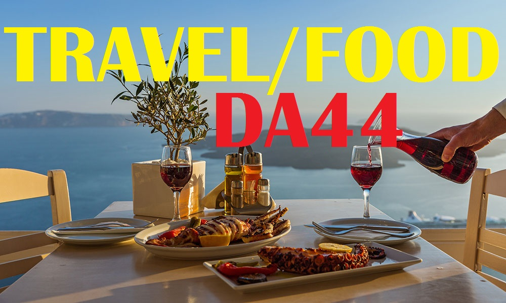 Publish 500 words  fantastic Article on Travel AND Food niche Authority DA44 site