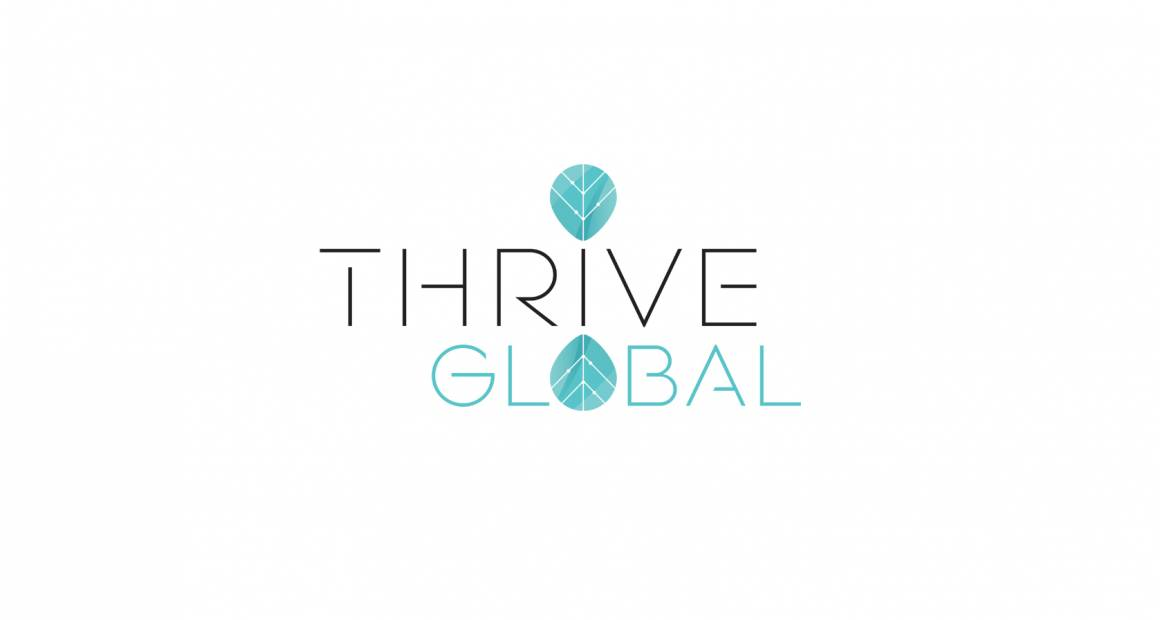 Publish A Guest Post On DA 64 Thriveglobal. com