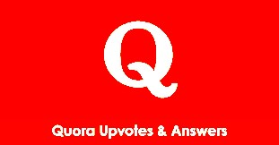 get 30+worldwide Qoura upvote+30 Followers