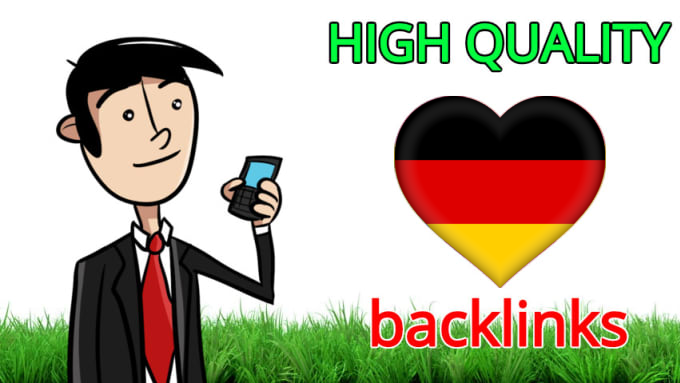 10 Quality forum backlinks German Germany