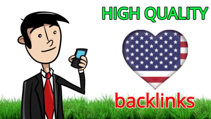 10 Quality forum backlinks USA