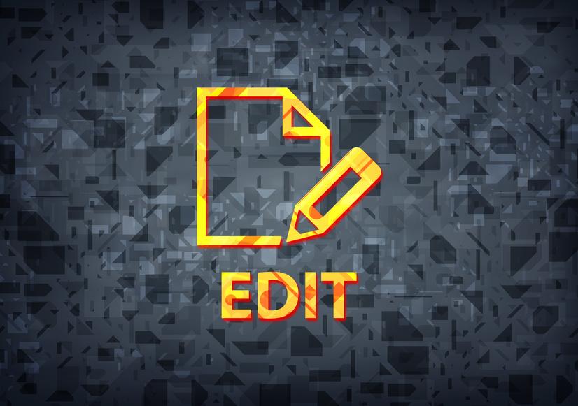 3000 words edited English words