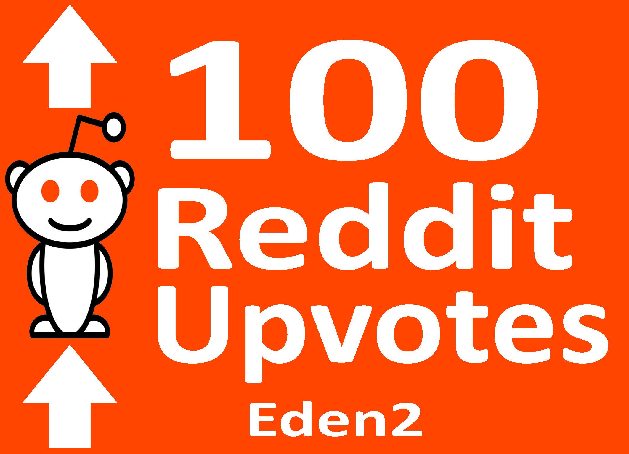 Super Fast 100 Reddit Post Promotion Service Via Real...