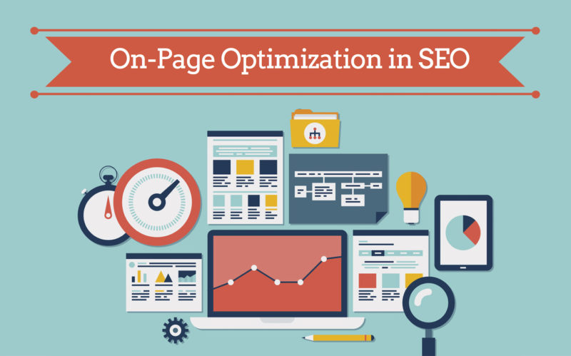 Get Page Optimisation Done for Fresh Website