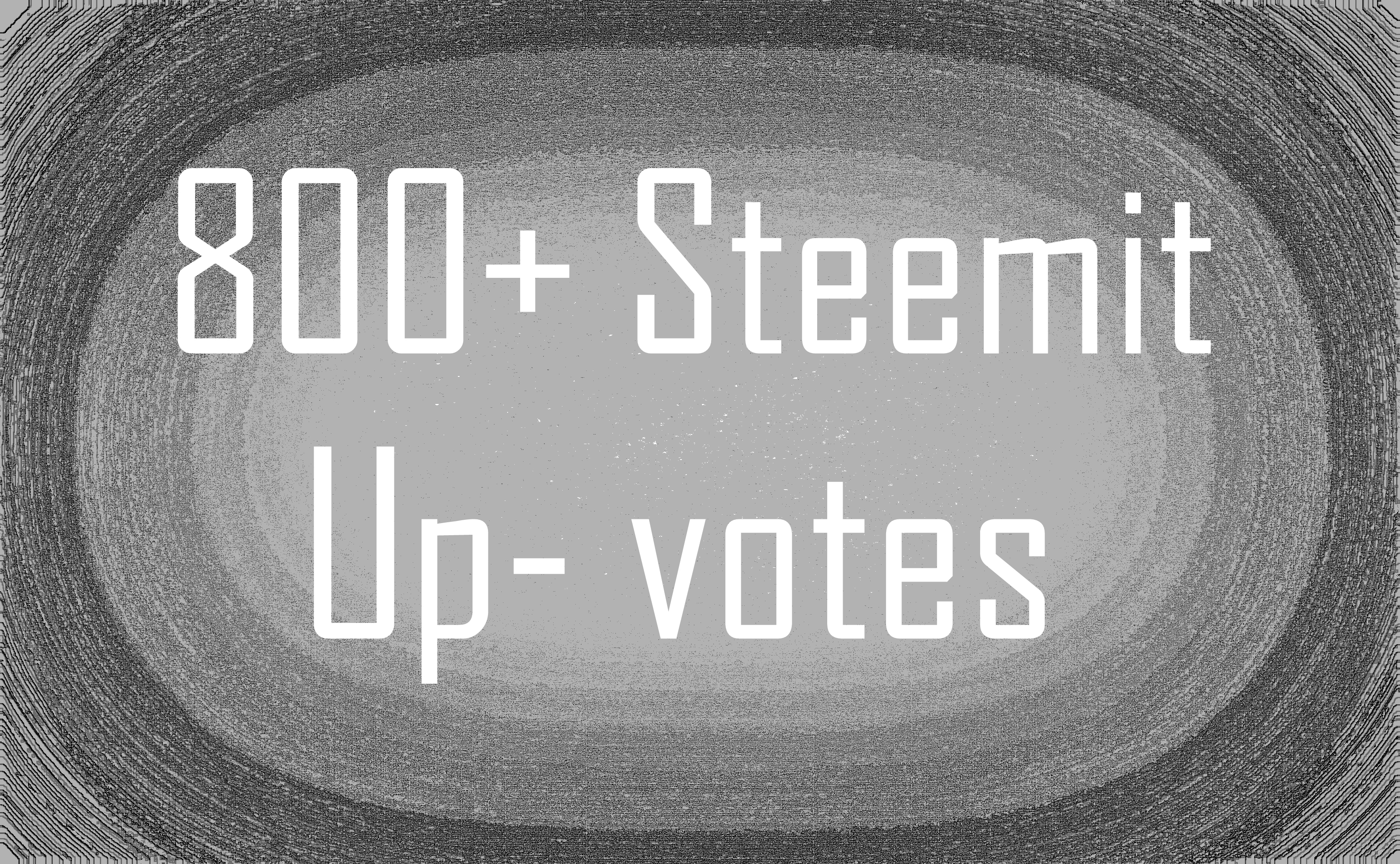 Promote your steemit article  | 100+ upvotes
