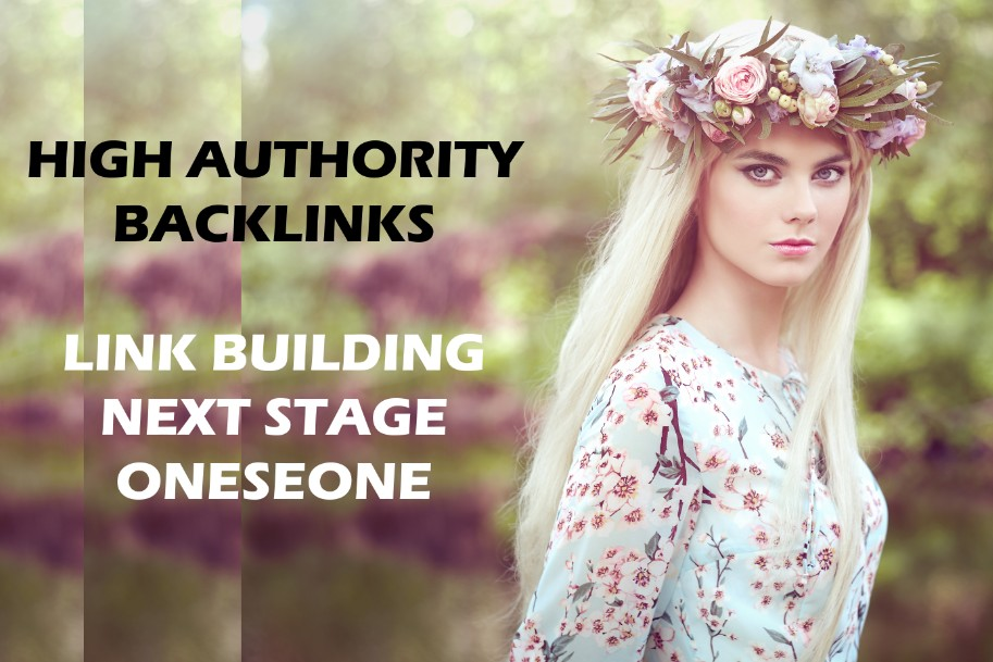 80 High Authority Backlinks