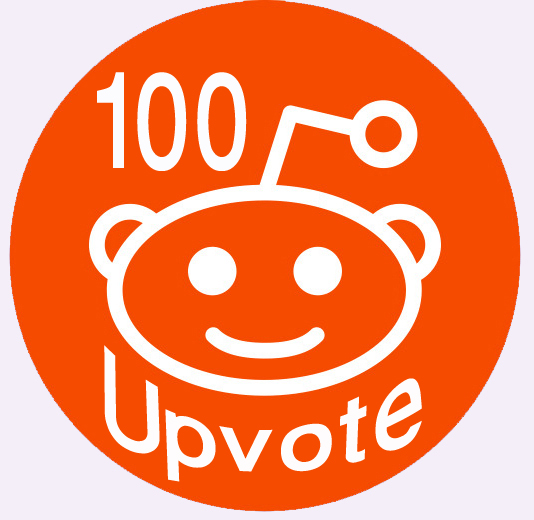 Provide You 100+ Real People Reddit Global Upvotes