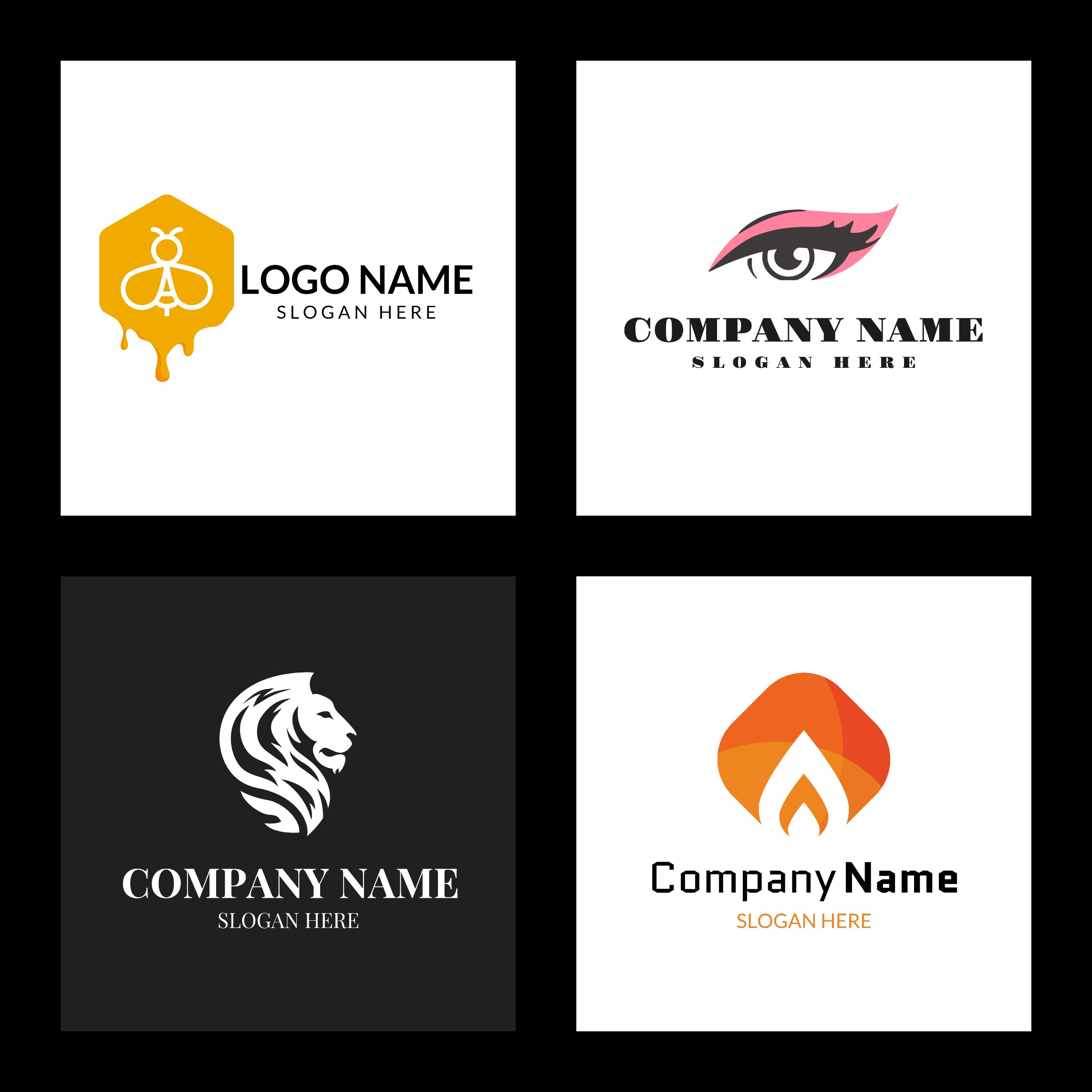 Design A Creative Logo For You In 2 days