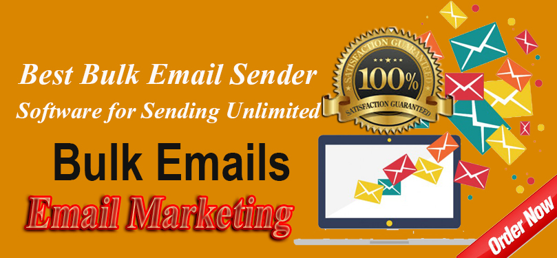 Send 30,000 Bulk Email Marketing With Text,  Images,  Html Templates