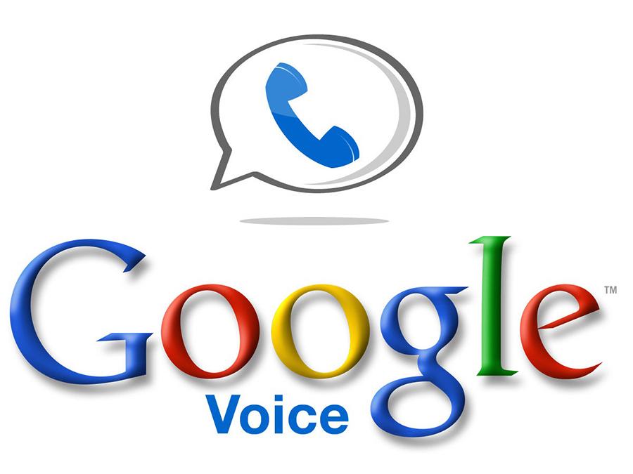 Google Voice Account
