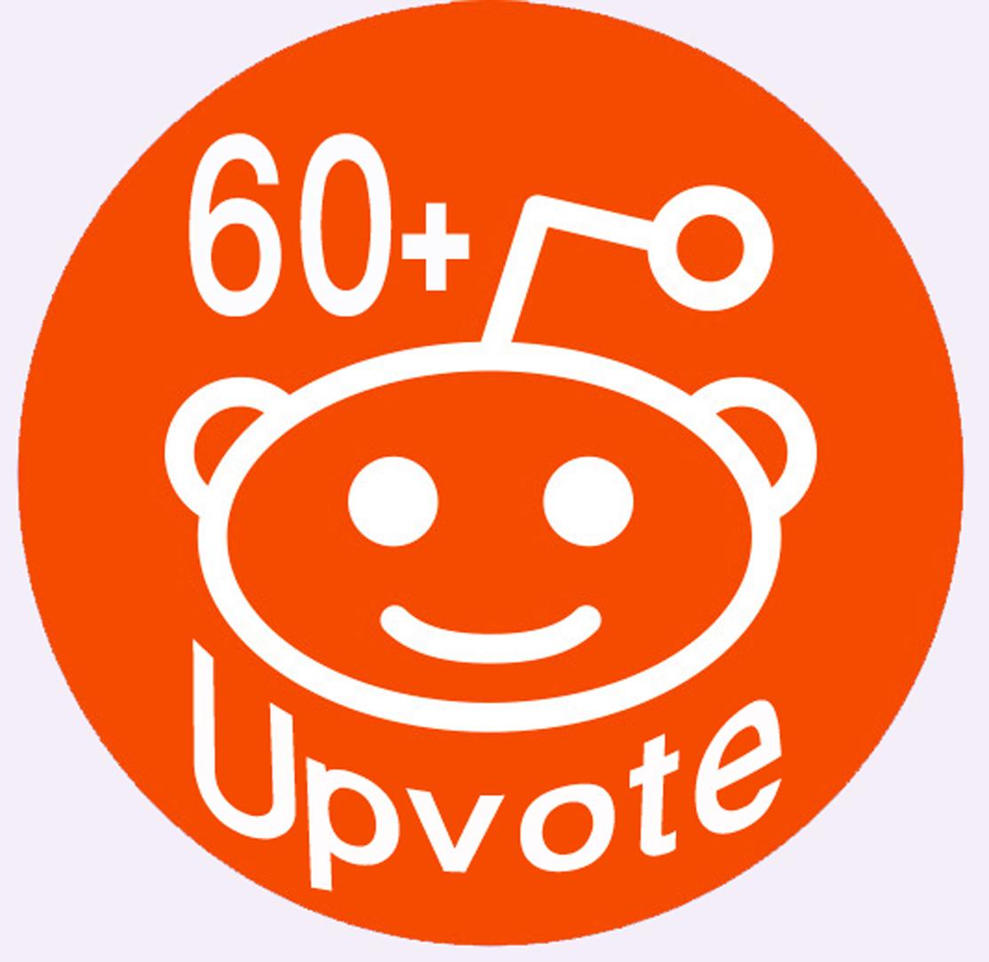 Instant Add 60+ Real Human Reddit Global Upvotes