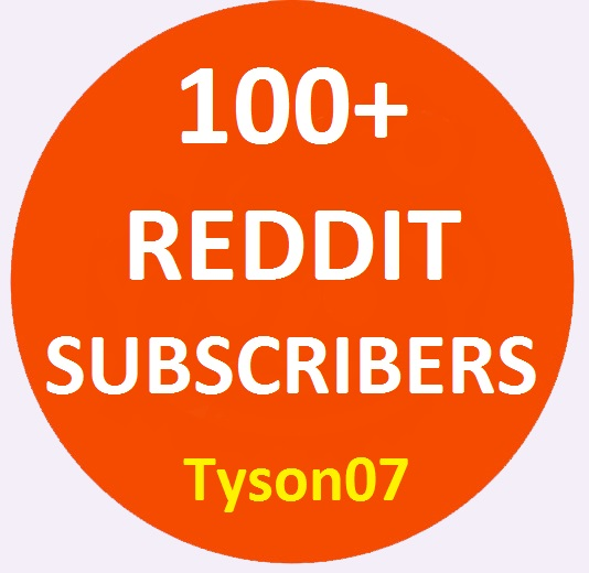 World Wide 100+ Reddit Subreddit Readers