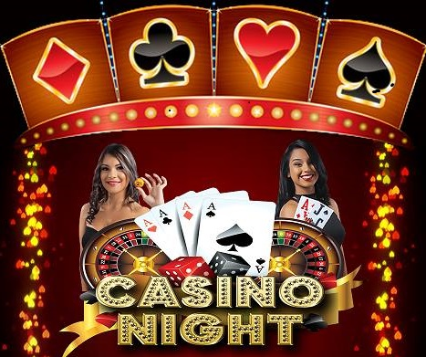 Boost your Casino Blogs with Wolf Casino Night party - 5 Blogs