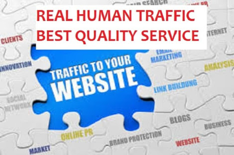 Get 10000 website traffic from Google and Social Media GUARANTEED!