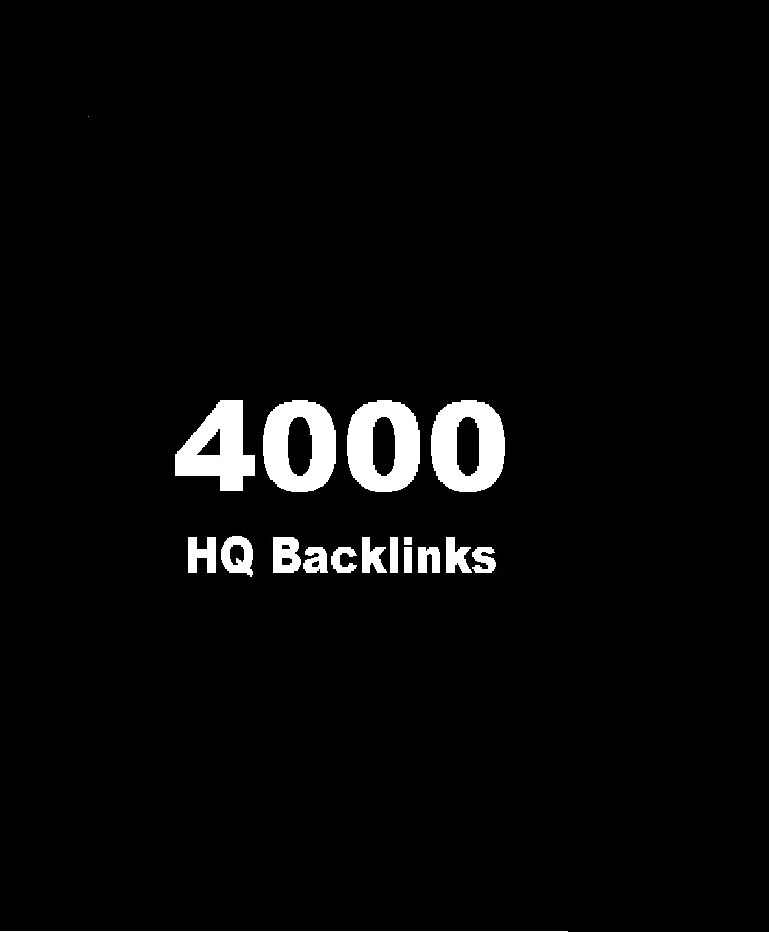 4000 Forum profiles posting backlinks High PR Backlinks and rank higher on Google.