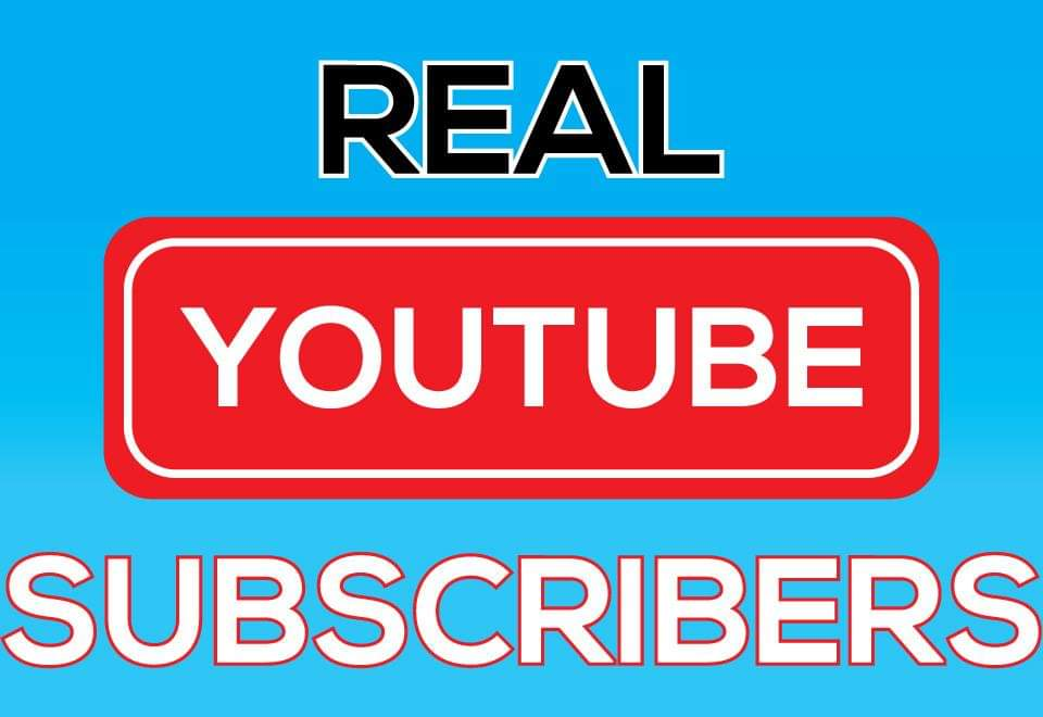 500 High quality youtube SUB promotion and permanent with fastest delivery