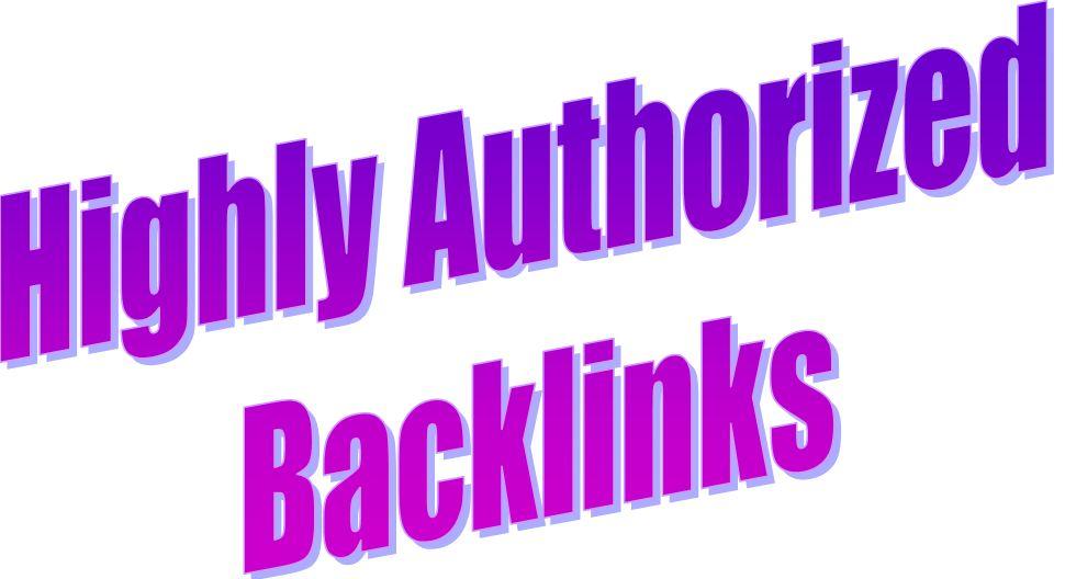 Will Provide 130+ High PR2 to PR7 or DA 30+ DOFOLLOW Profile links