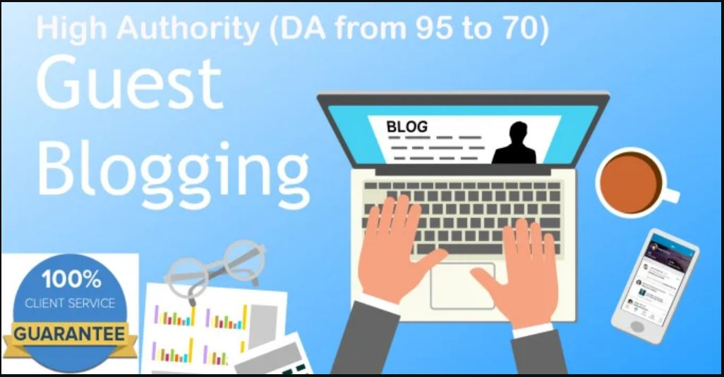I write an article and publish them on 3 High authority websites