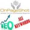 Explode With 3500+ Keywords Onpage Optimization - Rank on Google for Hundreds of Keywords