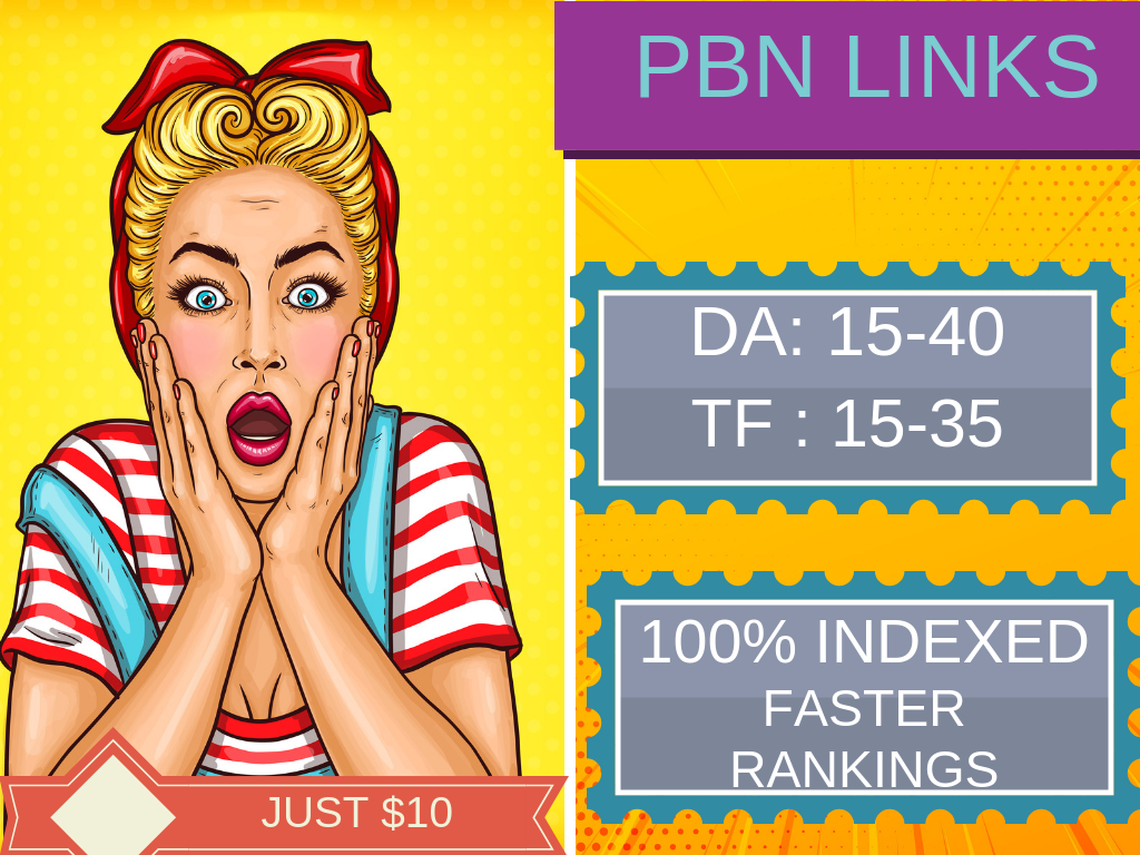 Create Panic for your Competition by Building Extraordinary Powerful Auction PBN links