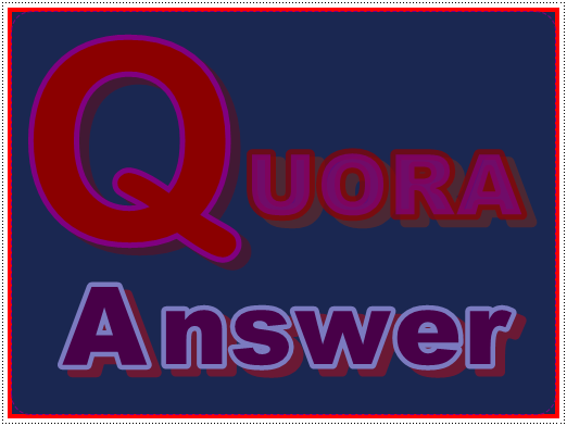 Provide High Quality 15 Quora Answer