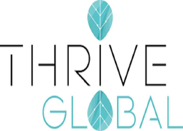 Publish Guest Post On Thriveglobal. com Da 62