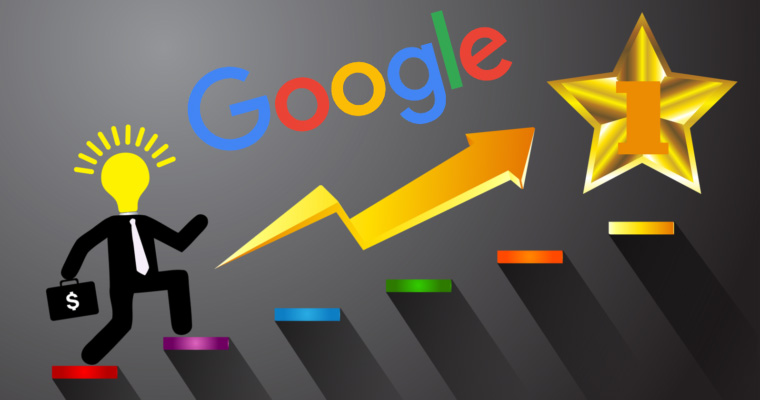 Boost rank your website first page of google