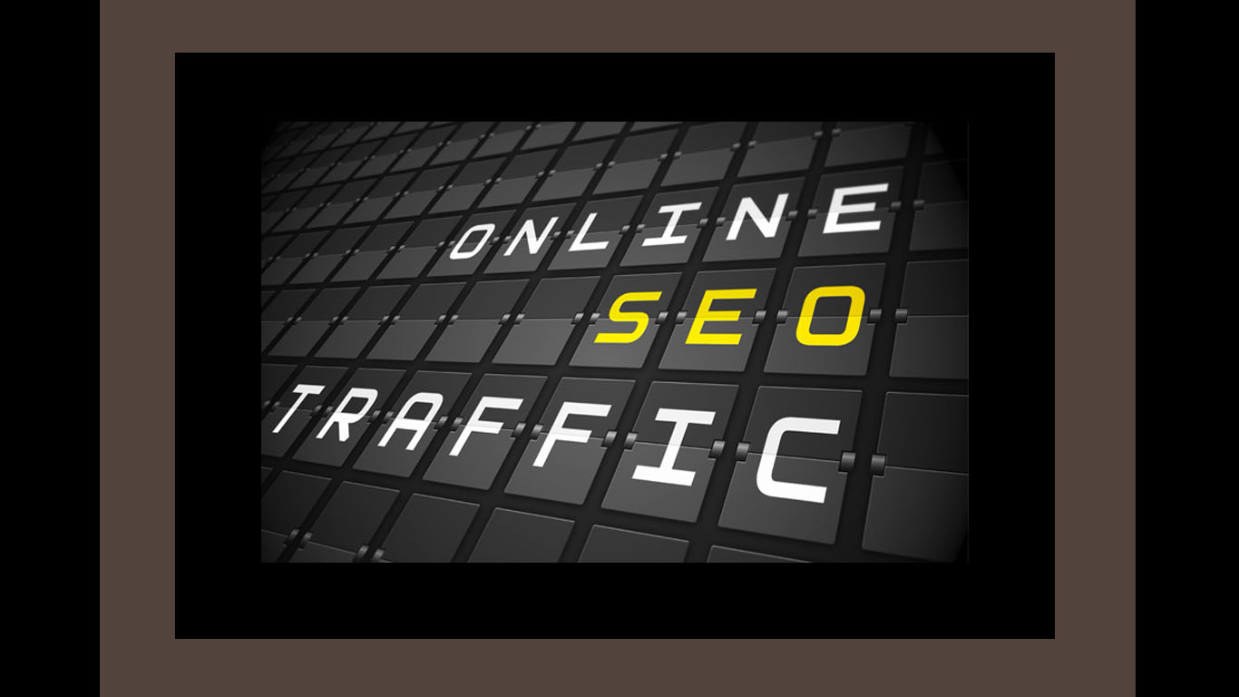 Add unlimited human traffic in your side for google and other side changing.